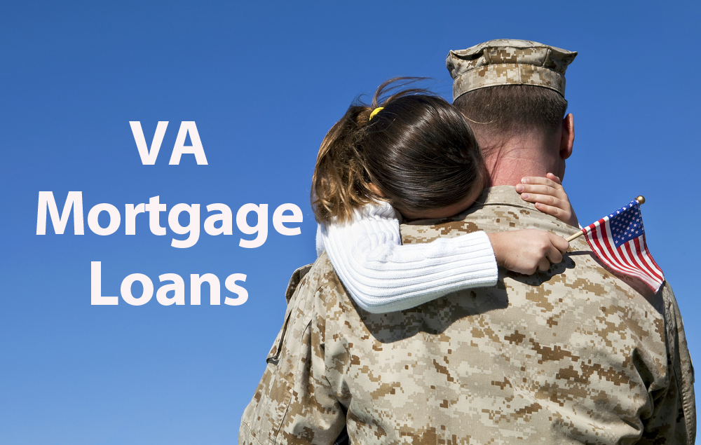 How to get a VA loan if you have bad credit? - Latest Mortgage News, Mortgage Updates & Mortgage ...